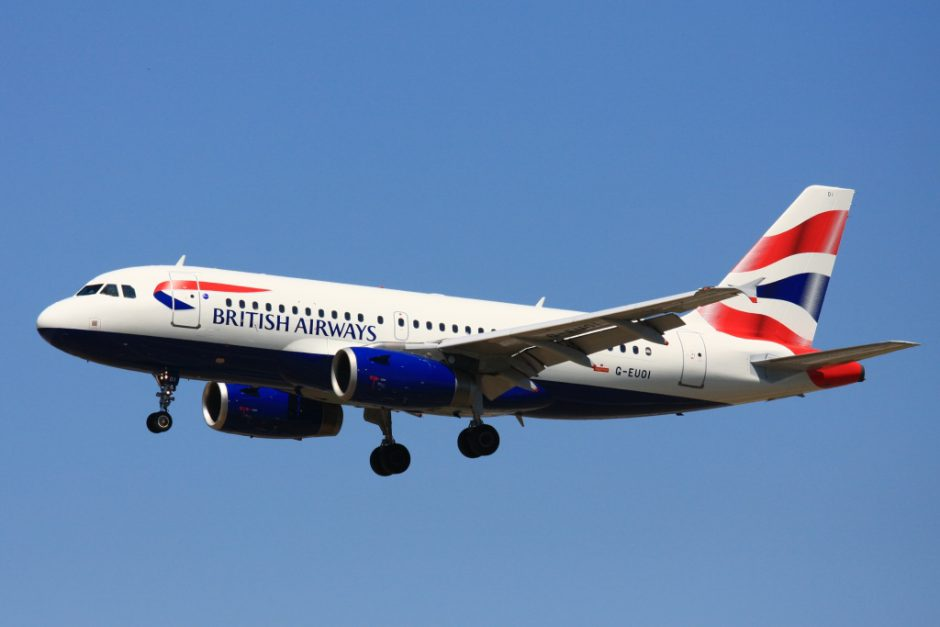 British-Airways-Reservations
