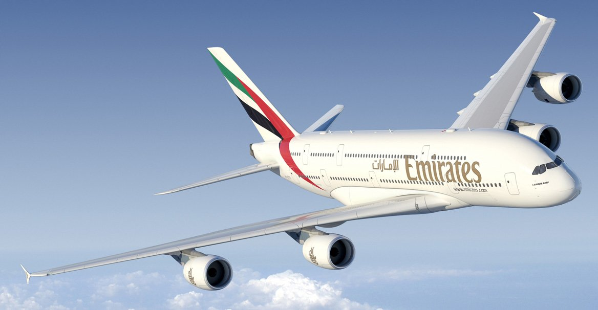 Emirates-Airlines-From-UK
