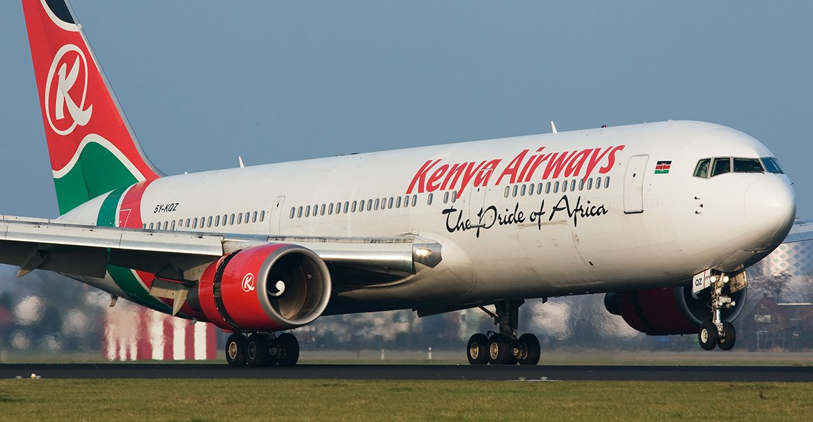 Kenya-Airways-Reservations